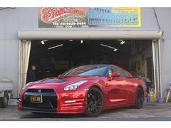 日産 GT-R の中古車 3.8 ブラックエディション 4WD 大阪府大阪市東住吉区 980.0万円