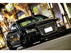 アウディ RS5 の中古車 4.2 4WD 愛知県名古屋市中村区 278.0万円