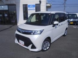 トヨタ タンク 1.0 G S