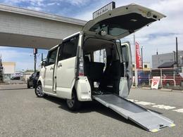 国産車その他 N-BOX+ GターボLパッケージ 福祉/スローパー/ワンオーナー