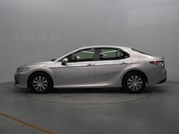 この車両は「まるまるクリン・車両検査証明書付・ロングラン保証付」の3つの安心がセットになった「トヨタ認定中古車」です