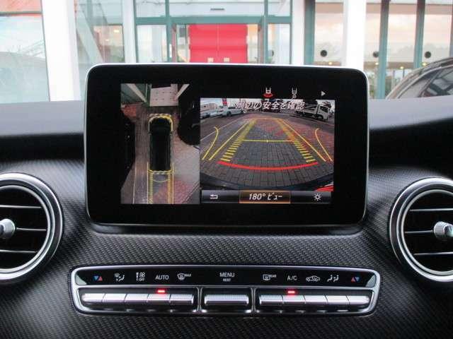 360°カメラシステム サイドビューカメラ アクティブパーキングアシスト(縦列・並列駐車) 携帯電話ハンズフリー機能(Bluetooth携帯電話対応) 6スピーカー