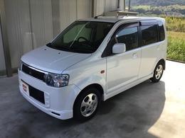 三菱 eKスポーツ 660 X キーレス 車検3年9月