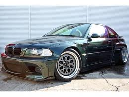 BMW M3 SMGII PANDEM ボディーキット ブレンボ