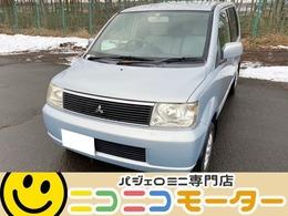 三菱 eKワゴン 660 M 4WD AT 検R3/3