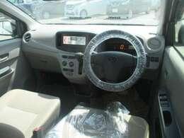 もちろん全車清掃済みです!中古車でも、気持ちよく乗っていただけます!