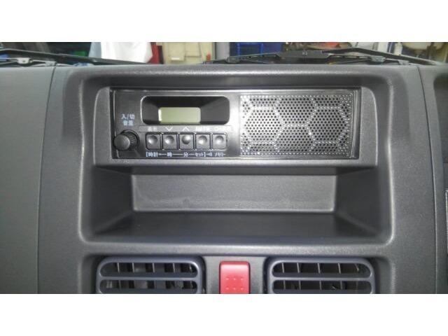 FM/AMラジオオーディオデッキ★