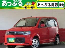 三菱 eKスポーツ 660 R ETC ディスチャージライト 禁煙車