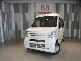 ホンダ N-VAN 660 G ワンオーナー車 ギャザスCDチューナー