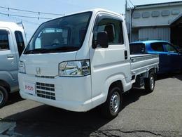 ホンダ アクティトラック 660 SDX 荷台ランプ 3方開 エアコン パワステ