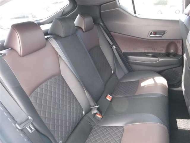 お車は気持ちが良いですし、コンディションのいい車が多いです。前のユーザーが丁寧に使っていた証拠です。