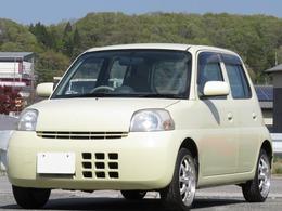 ダイハツ エッセ 660 X 4WD アルミ/純正オーディオ/キーレス