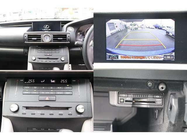 純正SDナビTV 地デジフルセグTV ブルーレイ&DVD再生 音楽録音 Bluetooth ビルトインETC バックカメラ