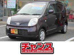 日産 モコ 660 E ショコラティエ CD スマートキー 電動格納ミラー