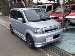 三菱 eKワゴン 660 M ナビTV ETC