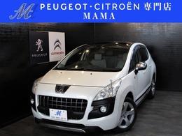 プジョー 3008 ローランギャロス Peugeot&Citroenプロショップ