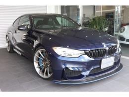 BMW M4クーペ M インディビデュアル エディション M DCT ドライブロジック コーレンFスポイラー BC20インチ鍛造