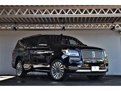 リンカーン ナビゲーター の中古車 L リザーブ 3.5 4WD 愛知県一宮市 1118.0万円