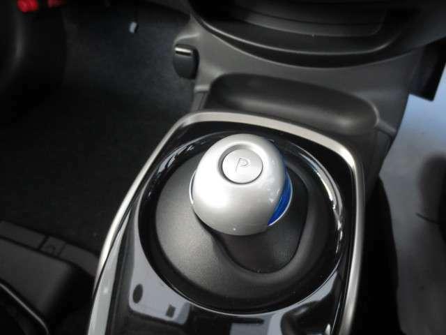 お好きなドライブモードで快適に!