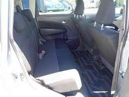 修復歴なしの安心な車両です!