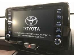 ディスプレイオーディオ搭載。ラジオ、Bluetoothお楽しみいただけます。ナビオプションも承っております。