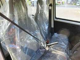 ☆シートもシミや汚れも無くとってもキレイ!☆ヘタリやスレも無く座り心地の良いシート表皮を保持して御座います。
