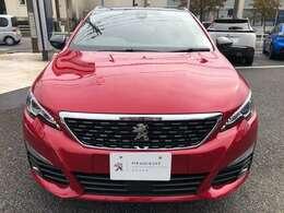 国道467号線と長後街道の交わる交差点、神奈川県のど真ん中に位置するプジョー正規ディーラーとして、品質の良い認定中古車を常時200台以上保有しております。