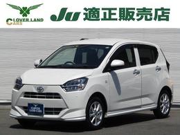 トヨタ ピクシスエポック 660 G SAIII ワンオーナー/スマートキー/ETC/純正ナビ
