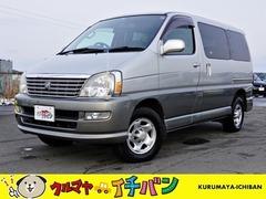 トヨタ レジアス の中古車 2.7 V 4WD 北海道札幌市北区 44.8万円