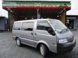マツダ ボンゴバン 1.8 DX 低床 4WD NO. 17