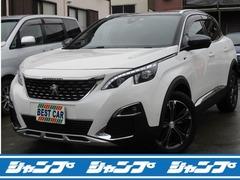 プジョー 3008 の中古車 GT ブルーHDi 埼玉県三郷市 268.0万円