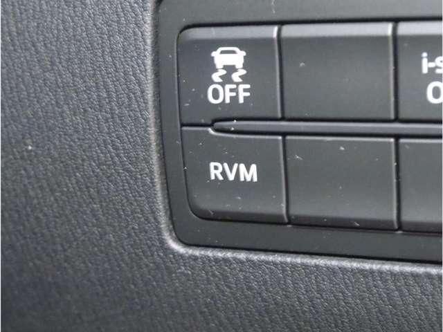 「ブラインドスポットモニター」 車線変更時にななめ後方車両の存在を教えてくれます