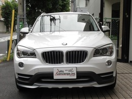 BMW X1 sドライブ 20i xライン レザーシート NAVI TV バックカメラ