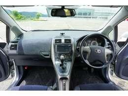 ☆純正DVDナビ(CD再生・AM/FMラジオ)&外ETCが装備されております♪ ☆マニュアルモード付CVT&4WD車です♪