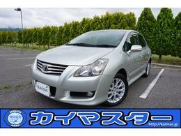 トヨタ ブレイド 2.4 G 4WD 純正DVDナビ 外ETC 16AW/深溝夏T・冬T付
