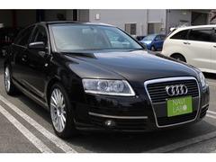 アウディ A6 の中古車 2.4 ダイナミックライン 熊本県熊本市東区 68.0万円