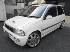 スズキ セルボモード の中古車 SRターボ 東京都福生市 39.0万円