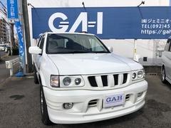 いすゞ ウィザード の中古車 3.2 LSE 4WD 福岡県福岡市博多区 68.0万円