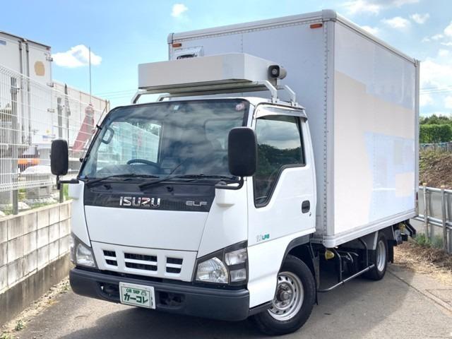 平成19年式 いすゞ エルフ 入庫しました。 株式会社カーコレは【Total Car Life Support】をご提供してまいります。http://www.carkore.jp/