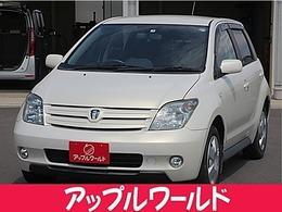 トヨタ ist 1.3 F Lエディション HIDセレクション キーレス ナビ TV ETC