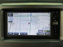 フルセグTVやDVDも視聴できるSDナビ付です。CDをSDカードに直接録音できるなど、機能も多彩でロングドライブが楽しくなります