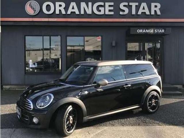ようこそオレンジスターへ!この度は弊社在庫車両をご覧頂き誠にありがとうございます!厳選された当店自慢の展示車の中からお好みのお車をお選びください。