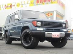 トヨタ ランドクルーザープラド の中古車 3.0 SXワイド ディーゼルターボ 4WD 群馬県太田市 149.7万円