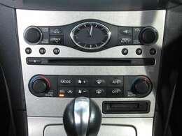温度管理が便利なオートエアコン