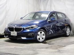 BMW 1シリーズ 118i プレイ DCT スマートキー 電動シート 後退アシスト