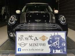 MINI COOPER D 3DOOR/60イヤーズ エディション/シートヒーター/リアカメラ