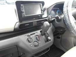フルセグTV・CD・ナビゲーション搭載車