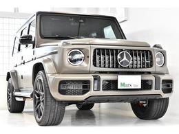 メルセデスAMG Gクラス G63 4WD Manufaktur Edition 正規特別仕様限定車