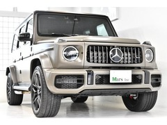 メルセデスAMG Gクラス の中古車 G63 4WD 東京都練馬区 2580.0万円