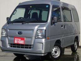 スバル サンバー 660 トランスポーター ETC 1年保証